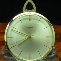 Dugena Watch pre-owned 41.4mm Manual winding Watch only