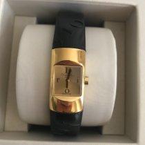Dior Or jaune 18mm Quartz D102-150-CH occasion