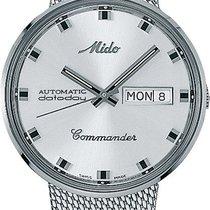 Mido Commander M8429.4.21.11 2020 neu