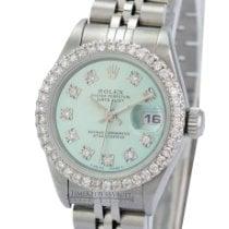 Rolex Lady-Datejust 69174 rabljen