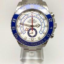 Rolex new Automatic 44mm Steel Sapphire Glass