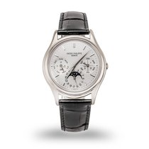 Patek Philippe Perpetual Calendar White gold 36mm United States of America, Texas, Dallas
