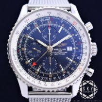 Breitling Steel 46mm Automatic A24322 new