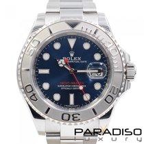 Rolex Yacht-Master 40 Blue