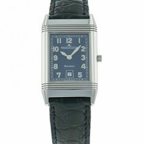 Jaeger-LeCoultre new Quartz 23mm Steel