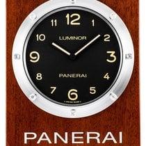 Panerai Steel Quartz PAM 00642 new