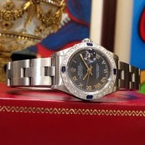 Rolex Oyster Perpetual Lady Date 69190 pre-owned
