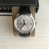 Jaeger-LeCoultre Master Hometime 174.8.05.S 2012 pre-owned