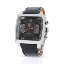 TAG Heuer Steel Automatic CAL5112.FC6298 pre-owned United Kingdom, London
