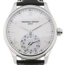 Frederique Constant Horological Smartwatch FC-285S5B6 2020 new
