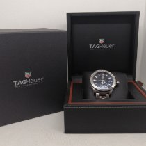 TAG Heuer Carrera Calibre 7 WAR2010.BA0723 2011 pre-owned