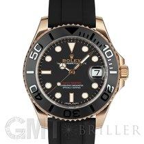 Rolex Yacht-Master 37 37mm Black