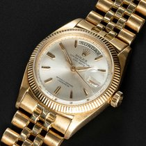 Rolex Day-Date Or jaune
