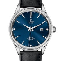 Tudor Steel 38mm 12500-0014 new