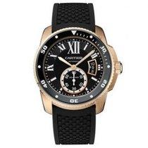 Cartier Calibre de Cartier Diver W7100052 new