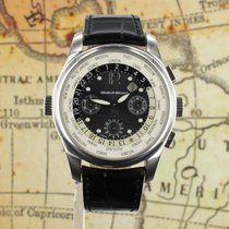 Girard Perregaux Platinum Automatic 43mm pre-owned WW.TC