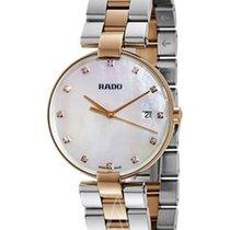Rado Women's R22853924 Coupole L Watch