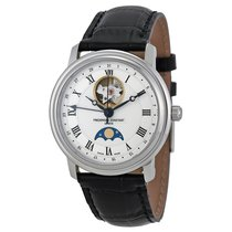 Frederique Constant Men's Classics Moonphase Watch