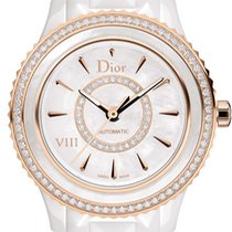 Dior Automatic CD1235H1C001 new United States of America, New York, Brooklyn