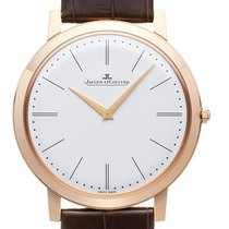 Jaeger-LeCoultre Master Ultra Thin 1907 18 kt Rotgold Ref....