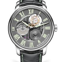 Schwarz Etienne Flying tourbillon