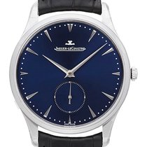 Jaeger-LeCoultre Master Ultra Thin Small Second 1358480