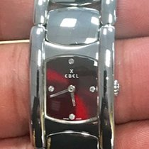 Ebel 1215987 2011 pre-owned