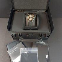 Blancpain Fifty Fathoms Bathyscaphe neu 2020 Automatik Uhr mit Original-Box und Original-Papieren 5100B-1110-B52A