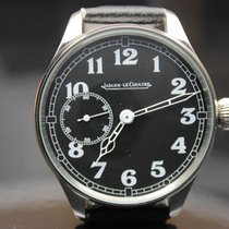 ジャガー・ルクルト (Jaeger-LeCoultre) Military- -Mariage Mens - between...