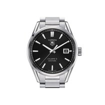 TAG Heuer Carrera Calibre 5 Automatic- Unworn with Box and...
