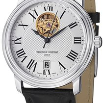 Frederique Constant FC-315M4P6 Steel Classics Heart Beat new United States of America, New York, Brooklyn