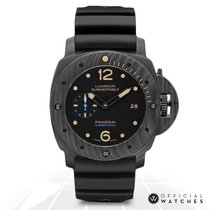 Panerai Luminor Submersible 1950 3 Days Automatic new