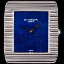 Patek Philippe Gondolo White Gold 3733G