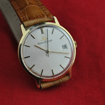 Jaeger-LeCoultre Vintage 18k Gold Men's Watch