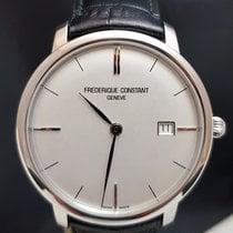 Frederique Constant Slimline Automatic 40 mm