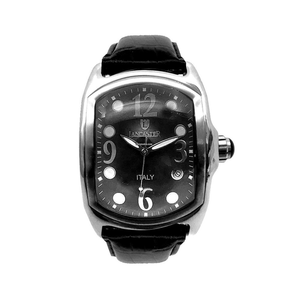 670ea20053d7 Relojes Lancaster - Precios de todos los relojes Lancaster en Chrono24