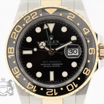 Rolex GMT-Master II 116713LN Box & Swiss Papers 2008