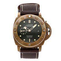 Panerai Brons Automatisch 47mm Special Editions