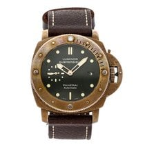 Panerai Bronze Automatic 47mm Special Editions