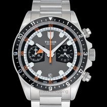 Tudor Heritage Chrono United States of America, California, San Mateo