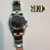 Rolex Oyster Perpetual (Submodel) occasion 26mm Acier