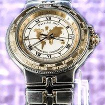 Raymond Weil Chronometer 40mm Automatisch tweedehands Parsifal Champagne