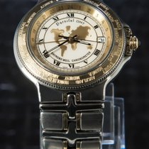 Raymond Weil Or/Acier 40mm Remontage automatique 2989 occasion