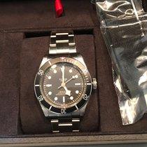 Tudor 42mm new Black Bay (Submodel) Blue
