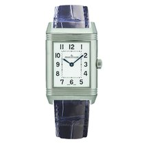 Jaeger-LeCoultre Reverso Classic Medium Duetto Steel 40mm