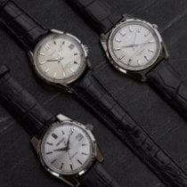 Seiko Steel Box set new
