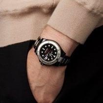 Rolex Yacht-Master 40 nieuw 2013 Automatisch Horloge met originele doos en originele papieren 116622