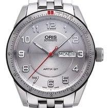 Oris Artix GT 01 735 7662 4461-07 8 21 85 2020 nouveau