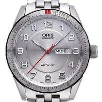 Oris Artix GT 01 735 7662 4461-07 8 21 85 2020 new