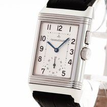 Jaeger-LeCoultre Reverso Duoface 272.8.54 pre-owned
